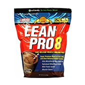 Labrada Lean Pro 8 Chocolate Ice Cream 5LBS