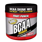 Labrada BCAA Power Powder 1LB