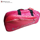 Li Ning ABDN146 1 Badminton kit Bag Red