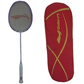 Li Ning G Force 360 Super Light Badminton Racket