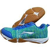 LI NING Vivo Badminton Shoes Blue