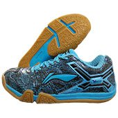 LI NING Astra Badminton Shoes Blue