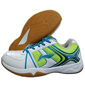 LI NING Alto Badminton Shoes White