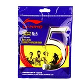 LiNing No.5 Badminton Strings Set of 2