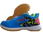 Li Ning Star Icon 2 Badminton shoe Royal Blue Color