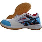 Li Ning Star Icon 2 Badminton shoe White Color