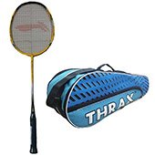 LiNing Badminton Combo Offer Model 2