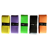 Li Ning GP 58 Badminton Grip Set of 5