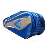 Li Ning ABJF 076 Badminton kit Bag Blue