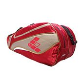 Li Ning ABJF 076 Badminton kit Bag Red
