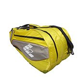 Li Ning ABJF 076 Badminton kit Bag Yellow