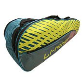 LiNing ABDM011 Badminton Kit bag Green