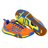 Li Ning SAGA Tour AYTG088 1 Badminton Shoes