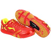 Li Ning SAGA X AYTJ083 3 Badminton Shoes