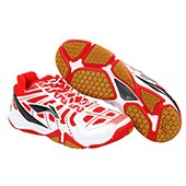 Li Ning Turbo Spider LTD ED AYTJ087 3 Badminton Shoes