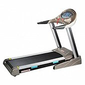 Lifeline Motorized Treadmill 6000 G