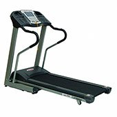 Lifeline Motorized Treadmill 868
