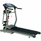Lifeline Motorized Treadmill 901A