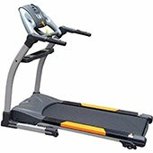 Lifeline Motorized Treadmill (2 Hp) 6000 A