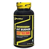 MuscleBlaze Fat Burner Extreme 90 veggie capsules Unflavoured