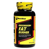 MuscleBlaze Fat Burner With Garcinia Cambogia 750 mg 90 capsules Unflavoured