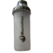 Muscle Blaze MB Shaker Bottle