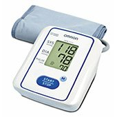 Omron HEM 7113 Automatic Blood Pressure Monitor