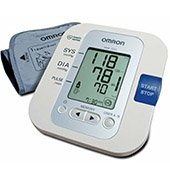 Omron HEM 7201 Blood Pressure Monitor