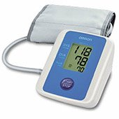 Omron HEM 7112 Blood Pressure Monitor