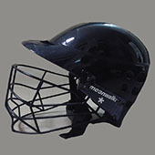 Moonwalkr Mind Cricket Helmet Size Large
