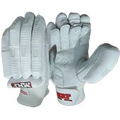 MRF Genius Grand Cricket Batting Gloves White