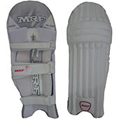 MRF Genius Grand Edition Cricket Batting Pad