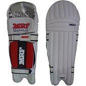 MRF Genius L.E Pro Moulded Cricket Batting Pad