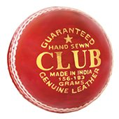 MRF Club Cricket Ball 12 Ball set