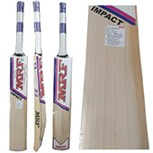 MRF Impact English Willow Cricket Bat