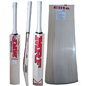 MRF Genius Elite English Willow Cricket Bat