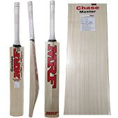 MRF Genius Chase Master English Willow Cricket Bat