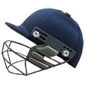 MRF Genius Cricket Helmet