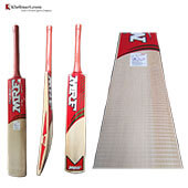 MRF Master Kashmir Willow Cricket Bat