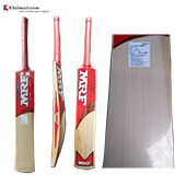 MRF Champion Kashmir Willow Cricket Bat
