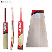 MRF Typhoon Kashmir Willow Cricket Bat