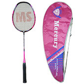 MS Mystic Force X2 Badminton Racket