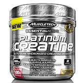 Muscletech Platinum 100 Creatine Unflavoured