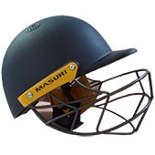 Masuri Legacy Senior Cricket Helmet Size Small