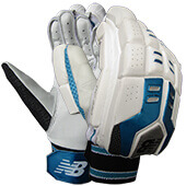 NB DC 880 Cricket Batting Gloves