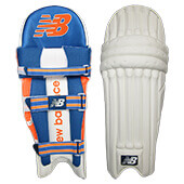 New Balance DC 880 Cricket Batting Pads RH