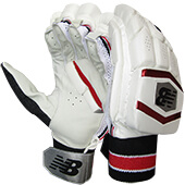 New Balance TC 660 Cricket Batting Gloves