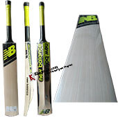 New Balance DC 1080 English Willow Cricket Bat