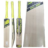 New Balance DC 380 Kashmir Willow Cricket Bat