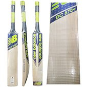 New Balance DC 570 Plus English Willow Cricket Bat